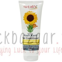 Demage Control conditioner for dry and damaged hair , 100 g, Patanjali; Hair Conditioner Damage Control, 100 g, Patanjali