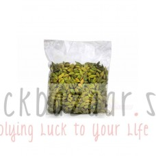 Cardamom, 100 g, manufacturer LuckBazaar.supply ; Cardamom, 100 g, LuckBazaar.supply