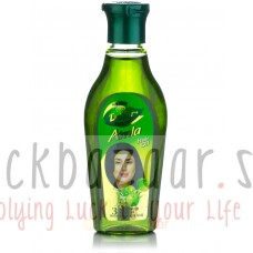 Amla Hair Oil, 45 ml, manufacturer Dabur; Hair Oil Amla, 45 ml, Dabur