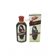 Ayurvedic Hair Oil Mahabringaraj, 100 ml, manufacturer Dabur; Mahabringaraj Oil, 100 ml, Dabur