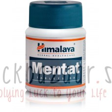 Mentat to improve memory and concentration 60 Table manufacturer Himalaya; Mentat, 60 tabs, Himalaya