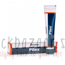 Payleks (Pileks) Ointment for the treatment of varicose veins and hemorrhoids, 30 g, Himalaya manufacturer; Pilex ointment, 30 g, Himalaya
