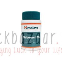 Diabekon DC, for the treatment of diabetes, 60 tab, manufacturer Himalaya; Diabecon DS, 60 tabs, Himalaya