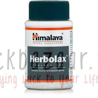 Herbolax, for bowel cleansing, 100 tab, manufacturer Himalaya; Herbolax, 100 tabs, Himalaya