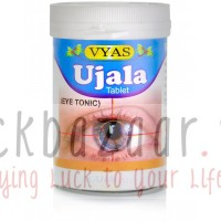 Ayurvedic tablets of Udzha 100 Table manufacturer Vyas; Ujala, 100 tabs, Vyas