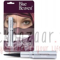 Eyeliner Kadzhal , 1.5 g, the manufacturer of Blue Haven; Kajal Personal, 1.5 g, Blue Heaven