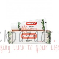 Ointment for pigmentation problems Pigmento, 50 g, manufacturer Charak; Pigmento Ointment, 50 g, Charak