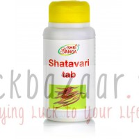 Shatavari, 120 tab, the manufacturer of Sri Ganga; Shatavari Tab, 120 tabs, Sri Ganga Pharmacy